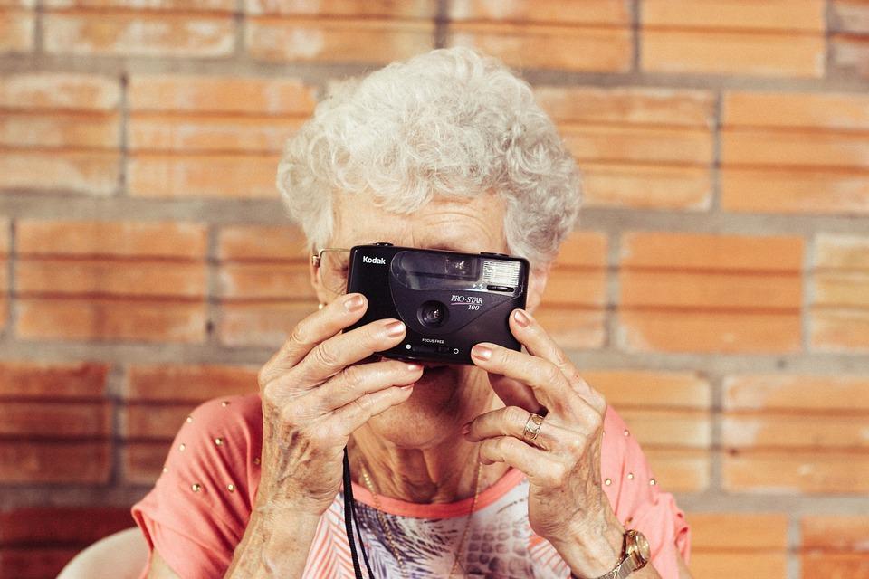 Oczami babci: Związki, miłość i te spraw