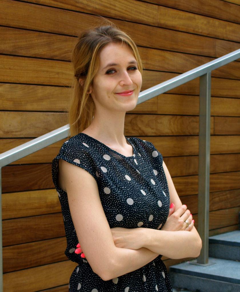Anna Goławska - marketing PR zarządzanie projektami strategia promocji